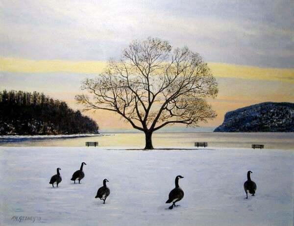 Lighting Trees in Darkness, Songwriting Retreat December 27  30