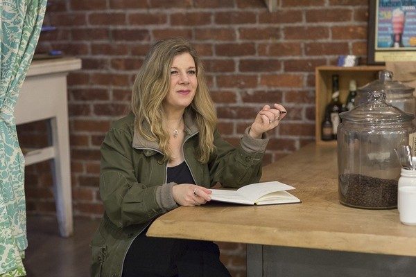 The Fall and Rise of Small Towns Dar Williams PODCAST