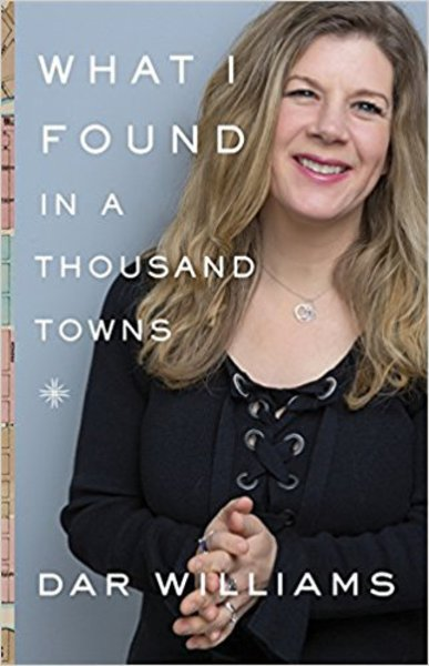 OFF THE SHELF nbspBook Review The Secret in a Thousand Towns by Sabrina Sucato