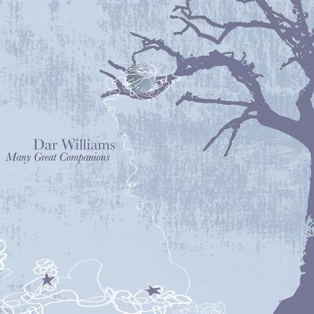 dar williams - many great companions cd