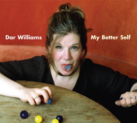 dar williams - my better self cover