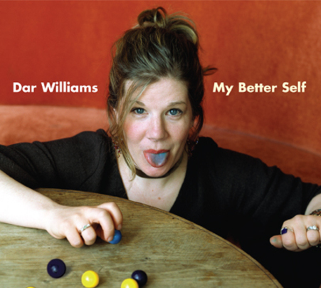 dar williams  my better self cover