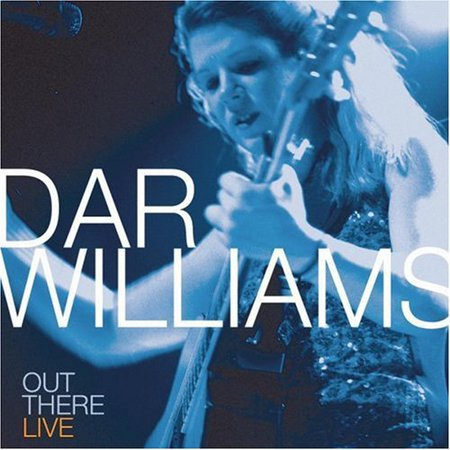 dar williams  out there live cover