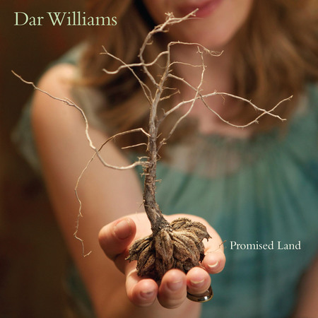 dar williams  promised land cover