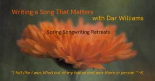 Spring Songwriting Reteats